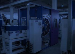 CoreDux Fleet Machine