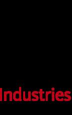 Logo transparant Brainport Industries